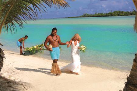 island escort Cook